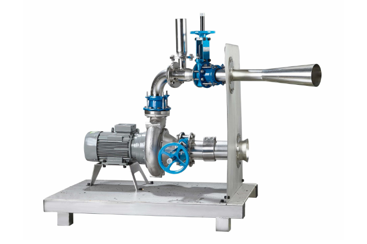 Aerators for Wastewater