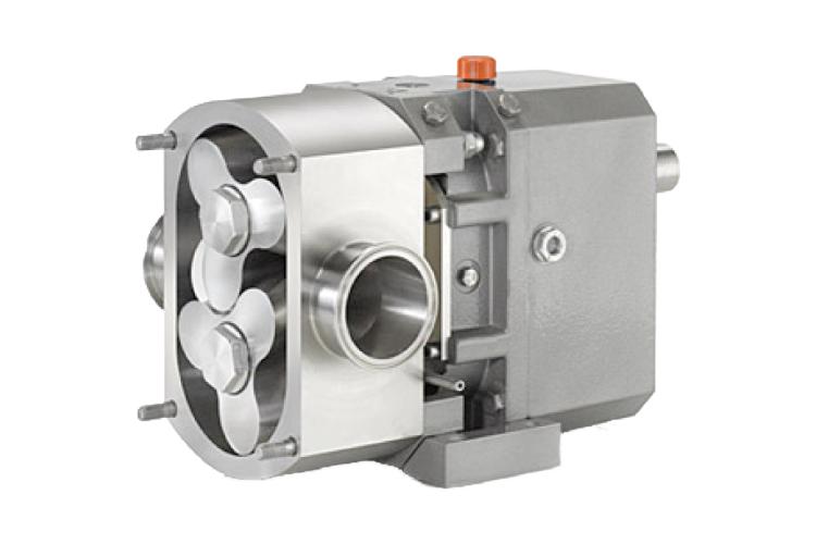 FL Positive Displacement Pumps