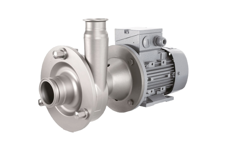 FP/FPE Series Centrifugal Pumps