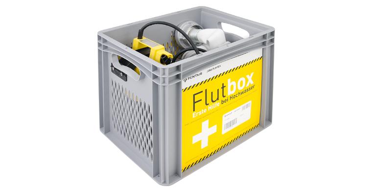 Jung Pumpen FlutBox
