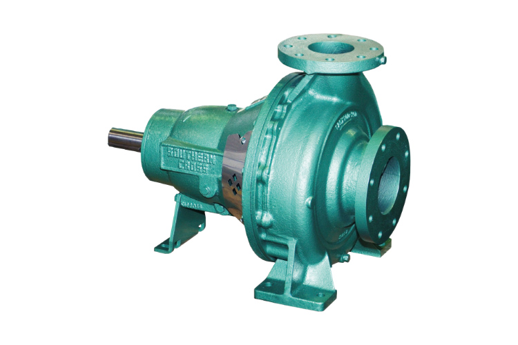 ISO SOVEREIGNISO 2858 STANDARD END SUCTION CENTRIFUGAL PUMPS