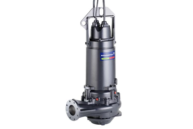 S Pump Range 62 => 50 kW