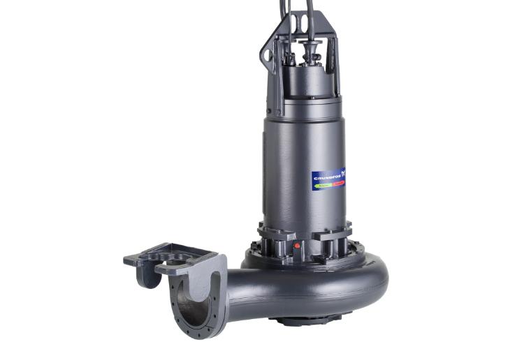 S-Pump-Range-70-155-kW