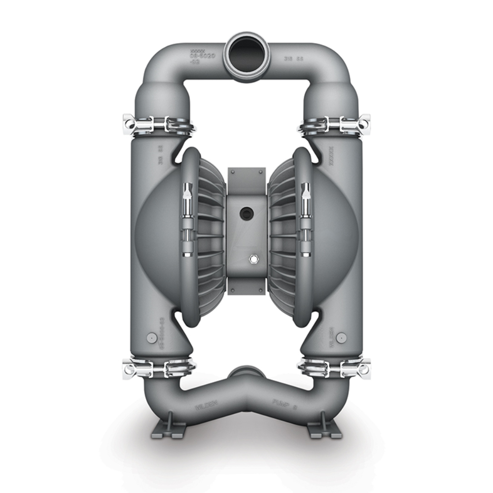 Wilden Air Operated Diaphragm Pumps