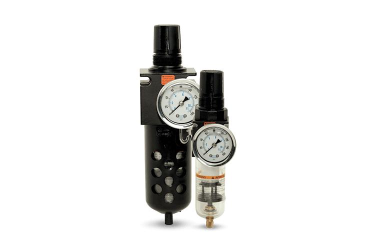 AODD Pump Air Filter/Regulators