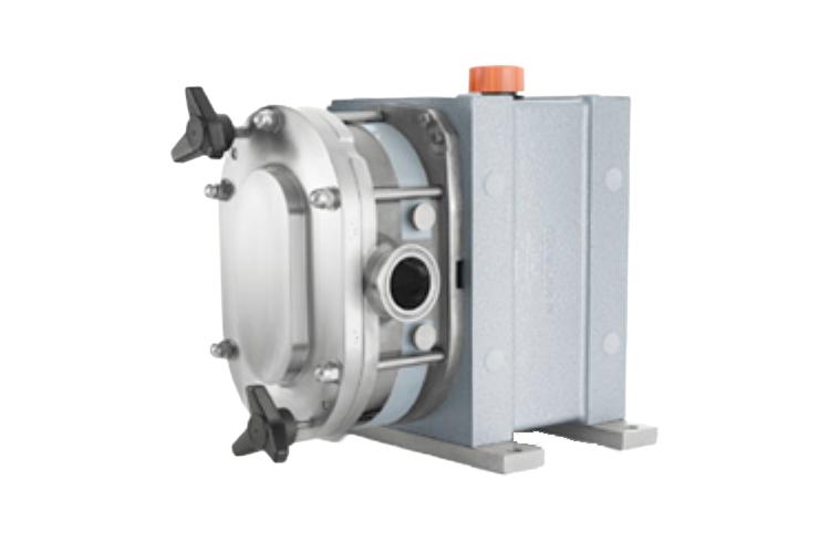 FKL Series Positive Displacement Pumps_th