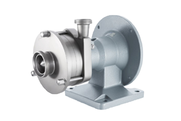 FM Series Multi-Stage Centrifugal Pumps