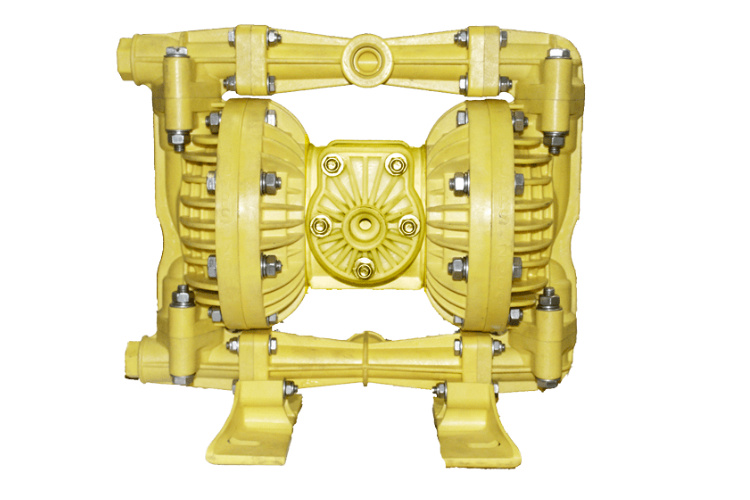 """P15BY – ½"""" / 15mm Ball Valve Yellow Series"""