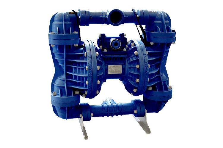 "P50BB – 2"" / 50mm Ball Valve Blue Series"