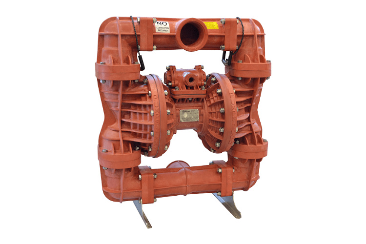 """P75BR – 3"""" / 75mm Ball Valve Red Series"""