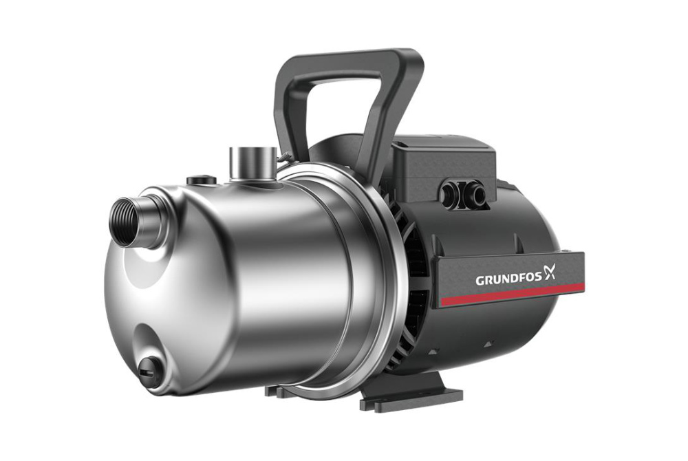 Grundfos Jet Pumps